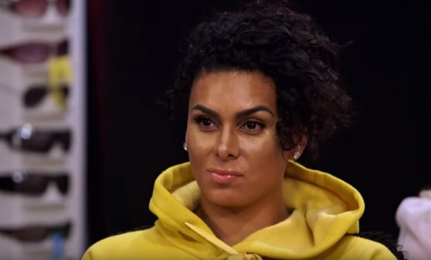 Laura Govan on Marriage Boot Camp Family Edition WE