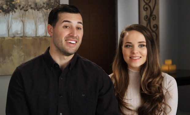 Jeremy and Jinger on Counting On TLC