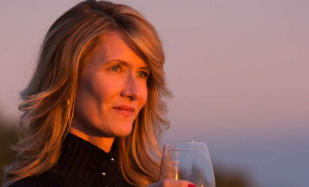 Laura Dern on Big Little Lies HBO