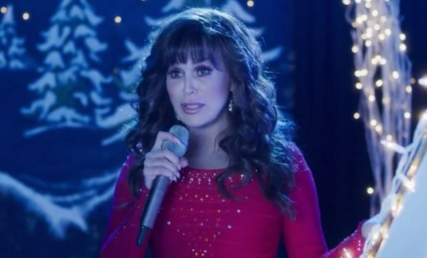 Marie Osmond The Road Home for Christmas, Lifetime