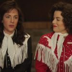 Patsy & Loretta Lifetime movie