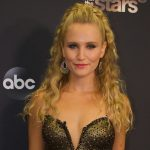 """DANCING WITH THE STARS - """"First Elimination"""" - The 12 celebrity and pro-dancer couples compete a second week with the first elimination of the 2019 season, live, MONDAY, SEPT. 23 (8:00-10:00 p.m. EDT), on ABC. (ABC/Eric McCandless) SAILOR BRINKLEY-COOK"""