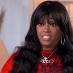 Trina on Untold Stories of Hip Hop on WEtv