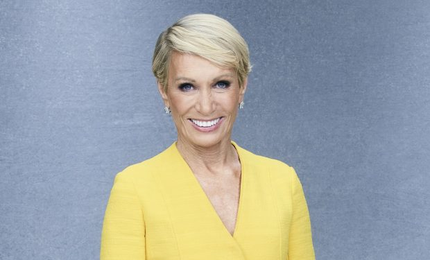 "SHARK TANK - Barbara Corcoran is a ""Shark"" on ABC's ""Shark Tank."" (ABC/Andrew Eccles)"