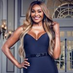 THE REAL HOUSEWIVES OF ATLANTA -- Season:12 -- Pictured: Cynthia Bailey -- (Photo by: Tommy Garcia/Bravo)