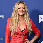 "BRAVOCON -- ""BravoCon Press Room in New York City on Friday, November 15, 2019"" -- Pictured: Denise Richards -- (Photo by: Astrid Stawiarz/Bravo)"