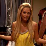 Dina Manzo's Closet Tour, Bravo.com