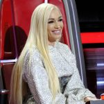 "THE VOICE -- ""Battle Rounds"" Episode 1710 -- Pictured: Gwen Stefani -- (Photo by: Trae Patton/NBC)"