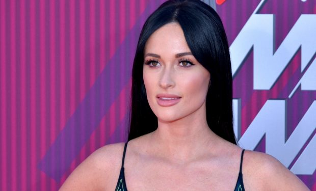 LOS ANGELES - MARCH 14: Singer Kacey Musgraves arrives for the 2019 iHeartRadio Music Awards on March 14, 2019 in Los Angeles, California. (Photo by Glenn Francis/Pacific Pro Digital Photography)