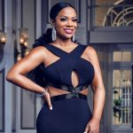 THE REAL HOUSEWIVES OF ATLANTA -- Season:12 -- Pictured: Kandi Burruss Tucker -- (Photo by: Tommy Garcia/Bravo)