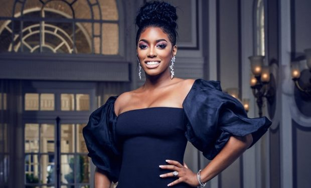 THE REAL HOUSEWIVES OF ATLANTA -- Season:12 -- Pictured: Porsha Williams -- (Photo by: Tommy Garcia/Bravo)