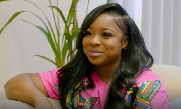 Reginae Carter TI and Tiny VH1 screengrab