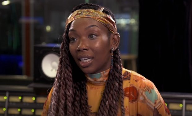 Brandy Norwood on Love & Hip Hop Hollywood, VH1