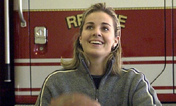 Becky Hammon NBA coach role model