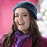 Danica McKellar, Christmas at Dollywood, Hallmark/Crown Media