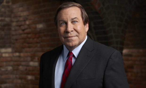 DATELINE NBC -- Season: 26 -- Pictured: Dennis Murphy -- (Photo by: Patrick Randak/NBC)
