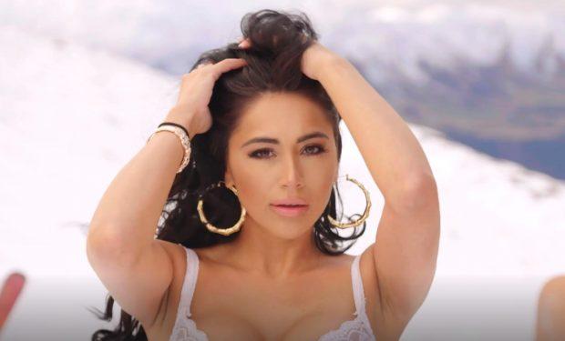Ex on the Beach: Peak of Love on MTV