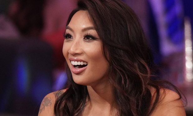 NICK CANNONÕS HIT VIRAL VIDEOS Ð HOLIDAYS 2019: TV Personality Jeannie Mai on NICK CANNONÕS HIT VIRAL VIDEOS Ð HOLIDAYS 2019, airing Monday, Dec. 16 (8:00-9:00 PM ET/PT), on FOX. ©2019 Fox Media LLC Cr: Michael Becker/FOX