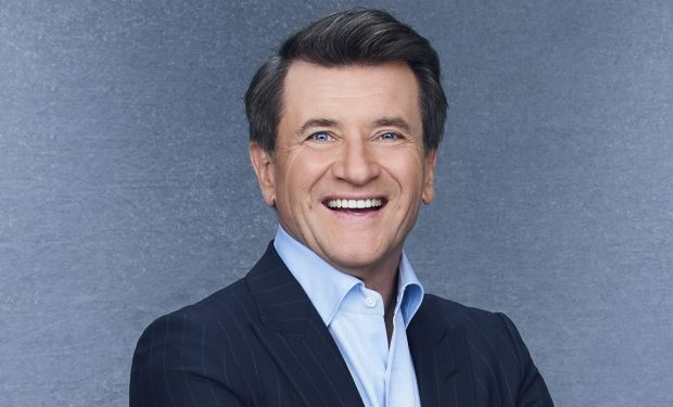 "SHARK TANK - Robert Herjavec is a ""Shark"" on ABC's ""Shark Tank."" (ABC/Andrew Eccles)"
