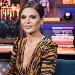 WATCH WHAT HAPPENS LIVE WITH ANDY COHEN -- Episode 16061 -- Pictured: Lisa Rinna -- (Photo by: Charles Sykes/Bravo)