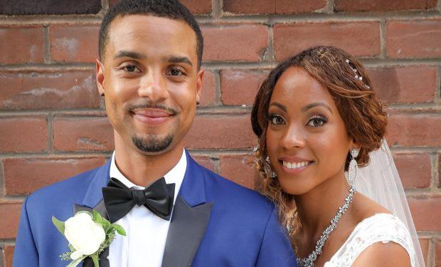 MAFS: Brandon and Taylor, photo: Belinda Green, Lifetime, Kinetic Content