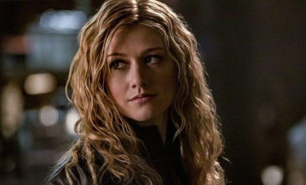 Katherine McNamara as Mia Smoak on Arrow, Jack Rowland/CW