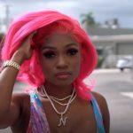 Nikki Love & Hip Hop Miami on VH1