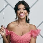 "MODERN FAMILY - ABC's ""Modern Family"" stars Sarah Hyland as Haley Dunphy. (ABC/Jill Greenberg)"