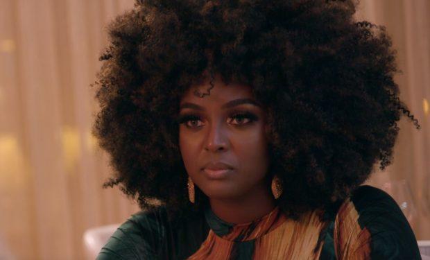 Amara La Negra LHH Miami VH1
