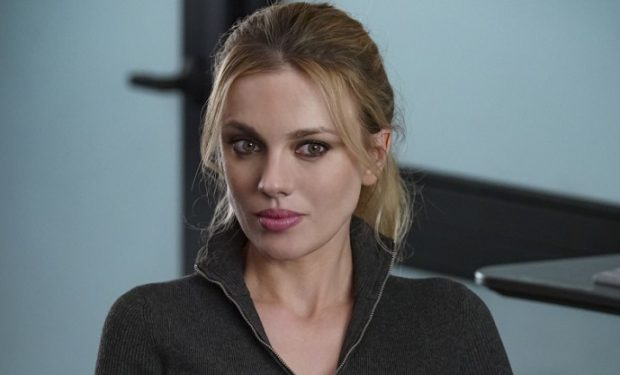 """""""The Circle"""" - Pictured: Bar Paly (Anastasia """"Anna"""" Kolcheck). Anna Kolcheck returns to warn Callen that he is in danger and he must now work with an archenemy to stop an underground trafficking ring, on NCIS: LOS ANGELES, Sunday, Feb. 23 (9:00-10:00 PM, ET/PT) on the CBS Television Network. Photo: Monty Brinton/CBS ©2019 CBS Broadcasting, Inc. All Rights Reserved."""