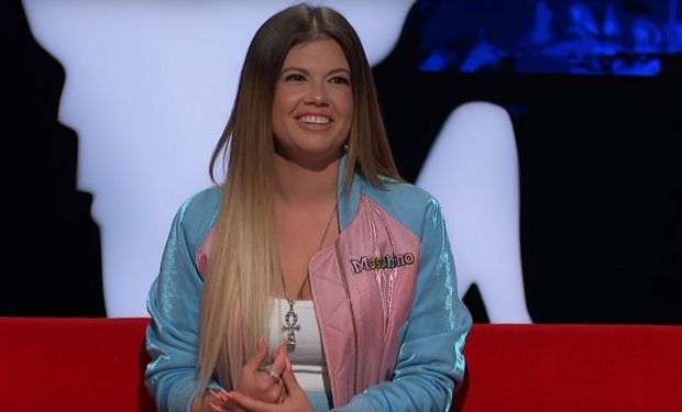 Chanel West Coast Ridiculousness MTV
