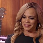 Faith Evans on Leave It to Stevie VH1