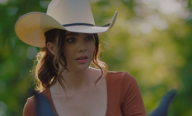 Jillian Murray Killer Daddy Issues LMN