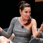 """BRAVOCON – """"Empire State of Wives Panel at The Grand Ballroom in New York City on Friday, November 15, 2019"""" -- Pictured: Luann de Lesseps -- (Photo by: Ralph Bavaro/Bravo)"""