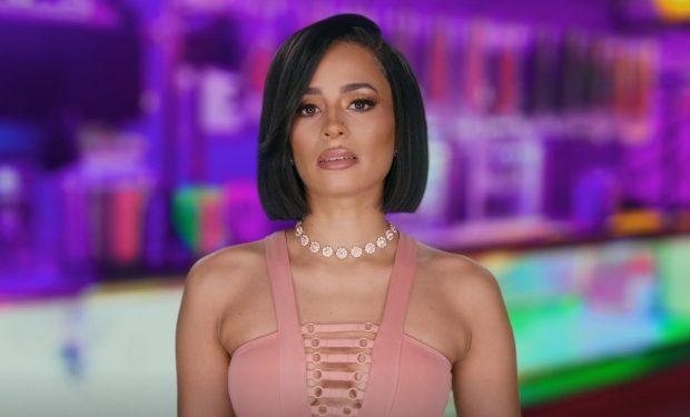 Gabby Davis LHH Miami VH1