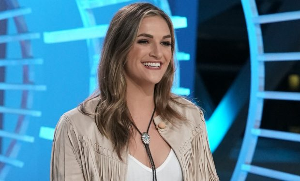 Grace Leer, American Idol (ABC/Eric McCandless)
