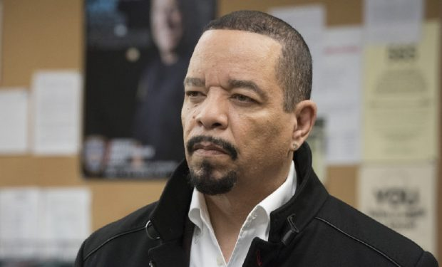 Ice-T on LAW & ORDER: SVU (Virginia Sherwood/NBC)