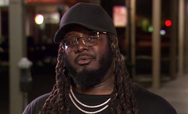 T Pain on Bar Rescue Paramount