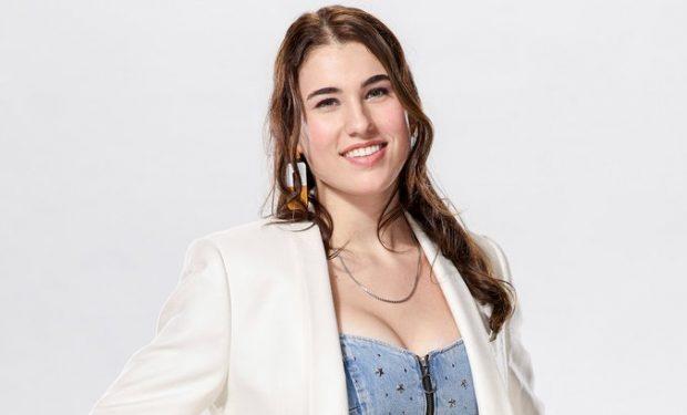 Joanna Serenko The Voice 18