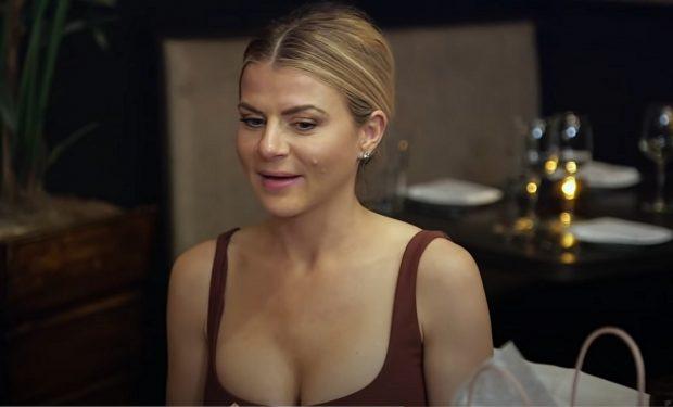 Lauren Sorrentino Jersey Shore Family Vacation MTV screengrab