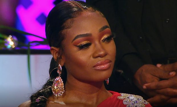 Nikki Natural LHH Miami VH1