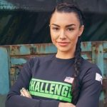 kaliah-casilas the challenge MTV