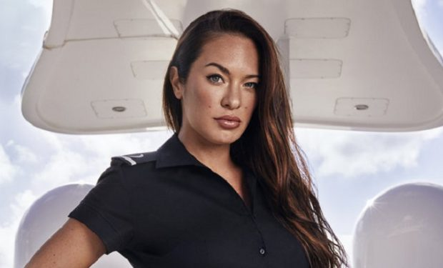 Jessica More Below Deck Med