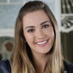 Kat Barrell, Good Witch, Hallmark/Crown Media