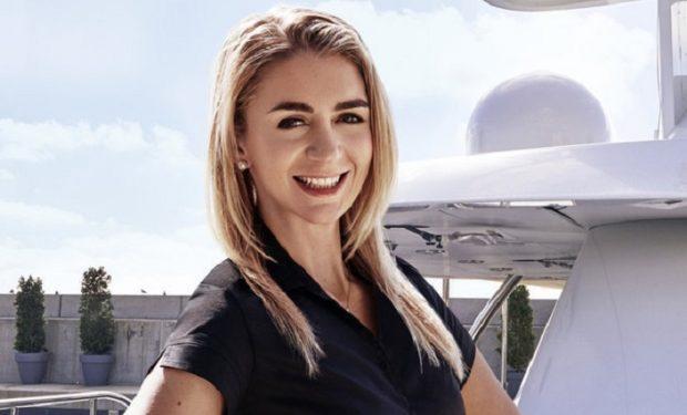Lara Flumiani Below Deck Med Bravo