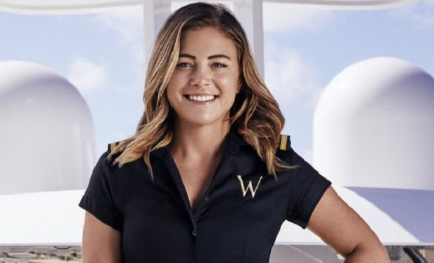 Malia White, Below Deck Med