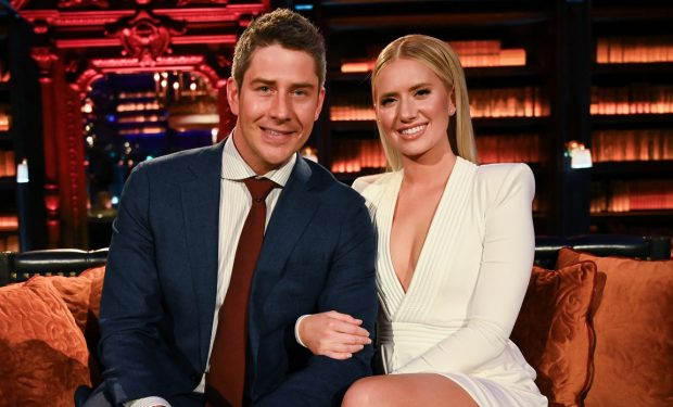 The Bachelor Arie and Lauren