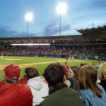 Arkansas baseball stadium