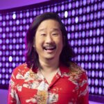 Bobby Lee on Game On! CBS