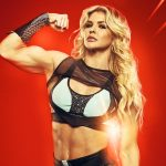 Brooke Ence Ultimate Tag FOX
